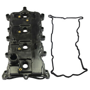 Engine Valve Cover With Gasket For Nissan Altima Sentra 2 5l Qr25de 2007 2013