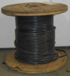New Copper Wire Thw cu 1 0 Awg 11116mo