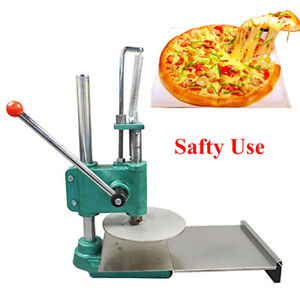 7 87inch Dough Roller Dough Sheeter Pasta Maker Household Pizza Pastry Machine