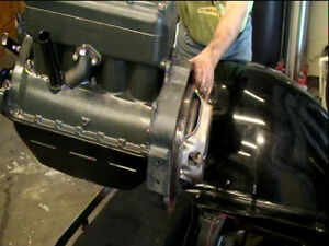 Dvd Video Model A Ford Replacing An Engine