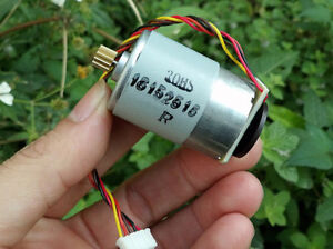 1p Dc12 24v 5300 10800rpm Tacho Encoder Code Disk Speed Motor With 14t 0 5m Gear