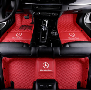 Fit For Mercedes Benz S400 S450 S500 S550 s600new Floor Mats Genuine