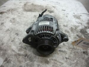 2000 Dodge Ram 2500 Van 5 9l Alternator Charging Assembly Oem