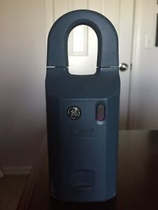 Ge Supra Ibox Real Estate Lockbox Quantity Of 8
