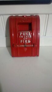 Fire Alarm Pull Station Aip