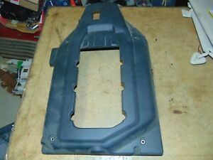 2001 2002 2003 Acura 3 2 Tl Type S 6cyl Engine Motor Cover Shroud Trim Plastic