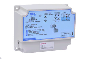 Persd B ef3 Automatic Liquid Water Level Controller