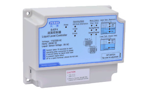 Persd B ef4 Automatic Liquid Water Level Controller
