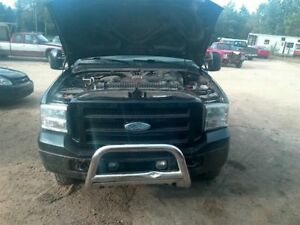 Front Axle Drw 4 30 Ratio Fits 05 07 Ford F350sd Pickup 4295