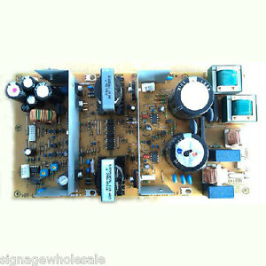 Original Mutoh Vj 1204 Vj 1604 Vj 1304 Power Board df 48975