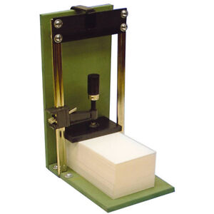 Super Minipad Padding Press Make Your Own Pads Of Paper