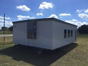 36 By 24 Modular Building Office Trailer