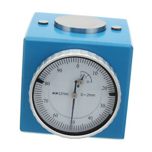 Precision Z axis Dial Setter Setting Indicator Magenetic Setter Cnc Tool