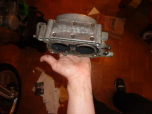 Tpi Throttle Body Iroc