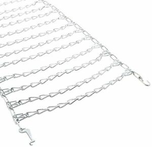 Arnold 23 inch Lawn Tractor Rear Tire Chains