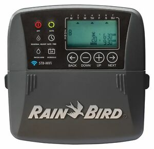 Rain Bird St8i wifi Smart Indoor Wifi Sprinkler irrigation System