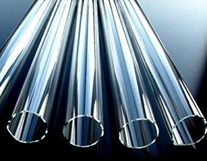 Az Patio Heaters Quartz Glass Tube Replacement For Residential Heater 49 5