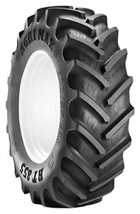 Bkt As504 Lawn Garden Tire 5 00 15 6 ply
