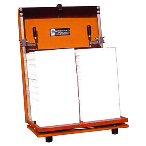 Mad Padder Padding Press Make Your Own Pads Of Paper