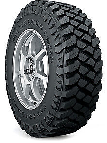 Firestone Destination Mt2 Lt285 75r16 E 10pr Wl 2 Tires