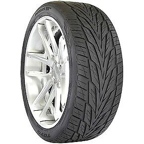 Toyo Proxes St Iii 255 45r20xl 105v Bsw 1 Tires