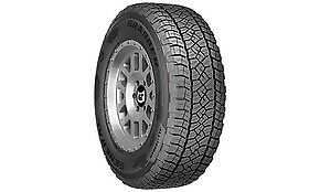 General Grabber Apt 265 70r16 112t Wl 1 Tires