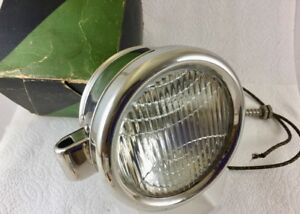1928 Chrysler Model 72 Nos Mopar Cowl Light Lamp Assembly