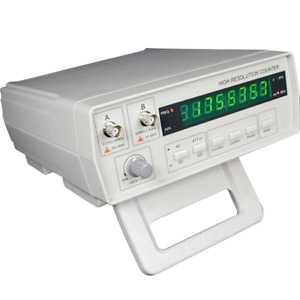 Victor Precision Frequency Counter 0 01hz To 2 4ghz Digital Rf Meter