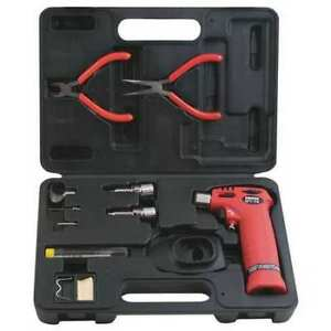Hand Torch Kit butane Master Appliance Mt 76k