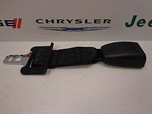 94 08 Chrysler Dodge New Seat Belt Seatbelt Extender Front Mopar Factory Oem