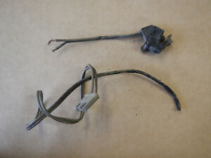 1965 1966 Riviera Wildcat Electra St400 Variable Pitch Switch Micro Switch Pitch