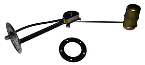 Fuel Tank Sending Unit For 1949 1953 Chevy Gmc Truck Gas Tank Stainless Steel