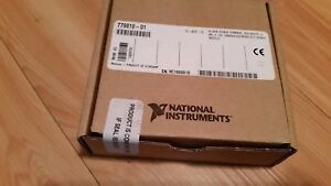 Brand New Ni 9435 4 channel Universal Digital Input Module