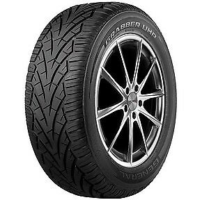 General Grabber Uhp 255 55r19xl 111v Bsw 4 Tires