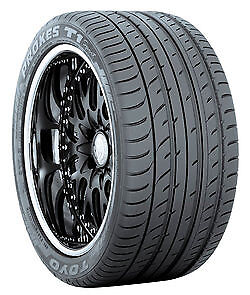 Toyo Proxes T1 Sport 225 40r19xl 93y Bsw 2 Tires