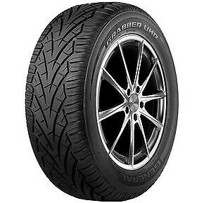 General Grabber Uhp 255 55r19xl 111v Bsw 2 Tires