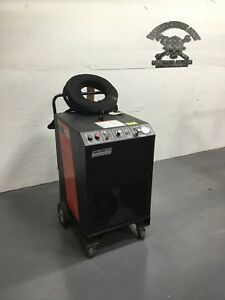 Hypertherm Max100 Plasma Cutting System 100 Amp Unused