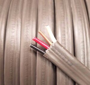 Southwire 250 10 3 W Ground Awg Gauge Uf b Copper Underground Bury Wire Cable