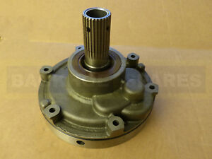 Case Parts Transmission Pump 580l 580 Super L m 570lxt part No 181199a4