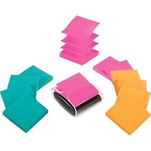 Post it reg Note Dispenser Value Pack R33012wdva