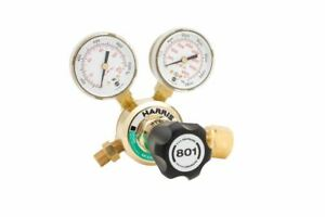 Harris 3002194 801 145 540 Oxygen Regulator