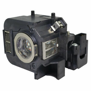 Aurabeam Professional Osram Replacement For Epson Projector Elplp50 v13h010l50