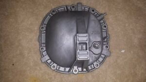 Ford Mustang Cobra Irs Differential Cover
