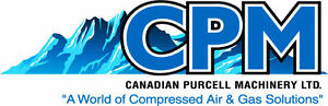 New Surplus Cip Model Pht 2 Three stage Natural Gas Compressor Block