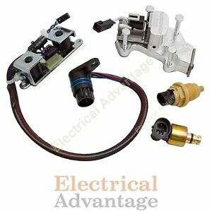 Extreme Duty Transmission Solenoid Kit A518 A618 46re 47re 96 97 98 99 Trucks