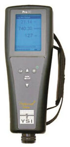 Ysi Pro30 Pro30 Conductivity Salinity Instrument
