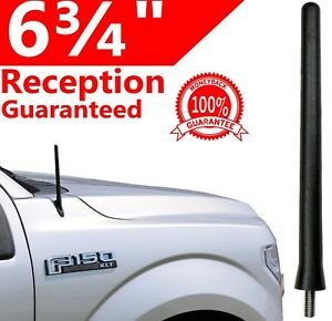 The Original 6 3 4 Antenna Mast Fits 2009 2020 Ford F 150