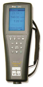 Ysi Proodo Proodo Optical Dissolved Oxygen Instrument