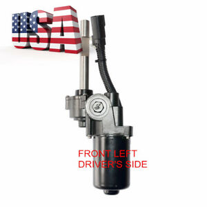 Driver s Side Power Running Board Motor For Ford F 1502007 2014 Al3z 16a507 a