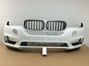 2014 2017 Bmw X5 Front Bumper With Camera 732751207 7